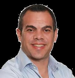 ירון לוי - תוכנית עסקית