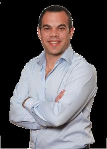 ירון לוי - יועץ פיננסי לעסקים, לוי יועץ עסקי